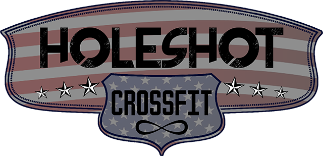Holeshot CrossFit